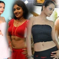 Top tamil glamour actresses