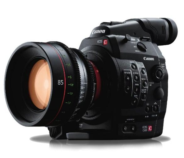 Canon C500 Model Camera 586x502 Workshop urges Camera Lovers to Explore on Cinematography