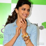 Deepika Padukone and Ajay Devgn in Prabhu Deva's next?
