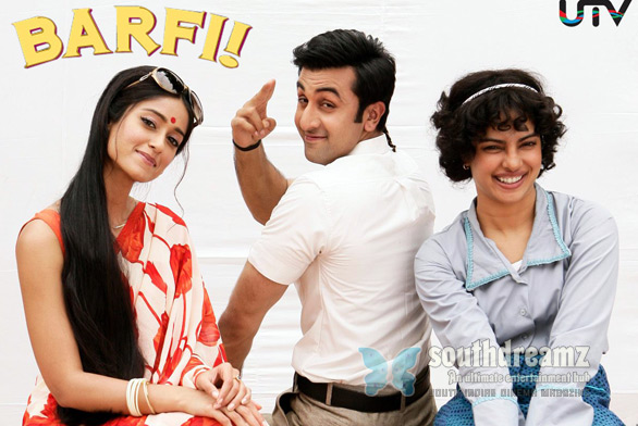 barfi Barfi review