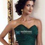Poorna Jagannathan in a TV series