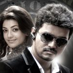 After Simran, is Kajal Agarwal perfect for Vijay?