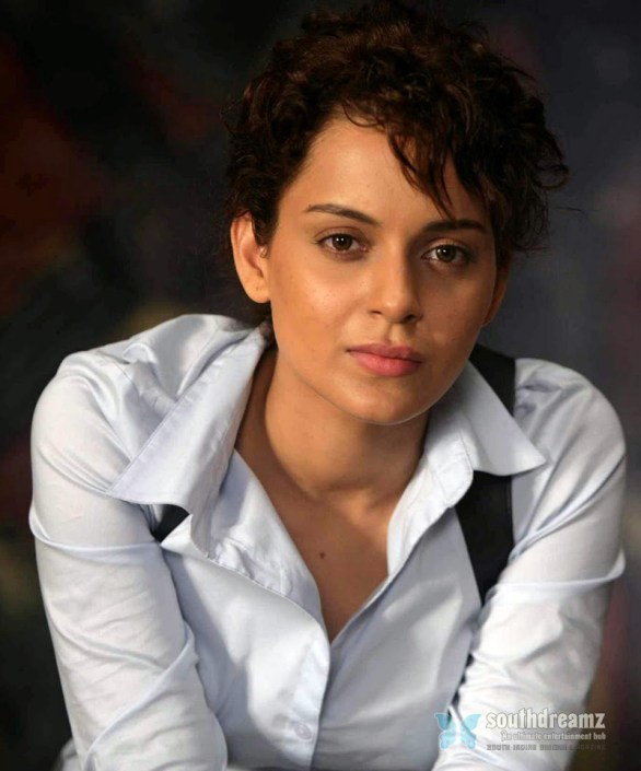 Kangana Ranaut hot latest images 3 586x705 Kangana Ranaut   The Best Dressed celebrity