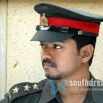 Army man in Thuppaki is a new experience, says Vijay