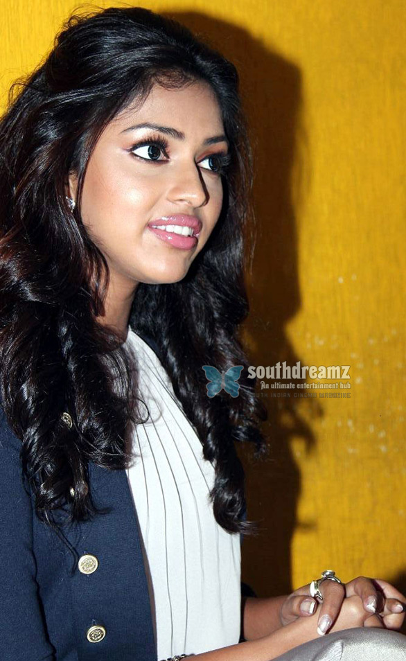 amala paul dance Amala Paul all smiles