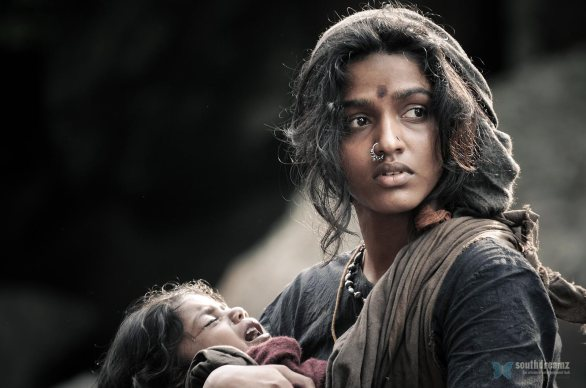 paradesi latest movie bala atharva vedhika dhansika stills10 586x388 Paradesi review