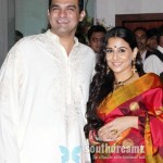 Vidya Balan's wedding on 14th Dec