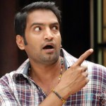 Happy Birthday, Santhanam!