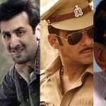 Top 5 Bollywood actors of 2012