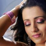 Was a thrilling experience - Trisha about her fight