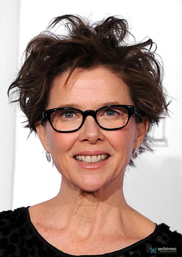 actress annette bening photo Top 100 Actresses of all Time