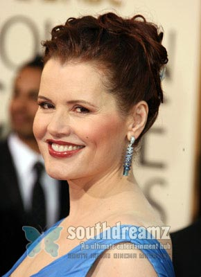 actress geena davis photo Top 100 Actresses of all Time