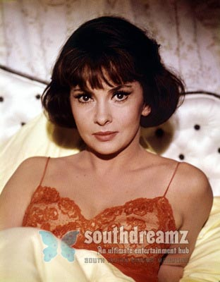 actress gina lollobrigida photo Top 100 Actresses of all Time
