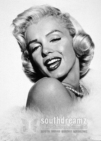 actress marilyn monroe photo Top 100 Actresses of all Time