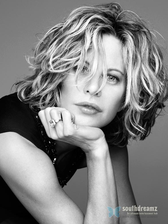 actress meg ryan photo Top 100 Actresses of all Time