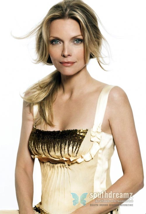 actress michelle pfeiffer latest photo Top 100 sexiest actresses in the World