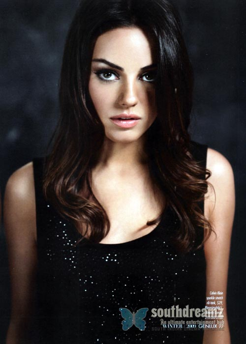 actress mila kunis latest photo Top 100 sexiest actresses in the World