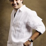 Young director meets Ajith