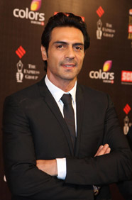 arjun rampal Forbes top 100 Indian Celebrities 2012