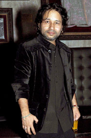 kailash kher Forbes top 100 Indian Celebrities 2012