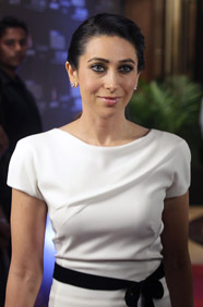 karisma kapoor Forbes top 100 Indian Celebrities 2012