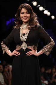 madhuri dixit Forbes top 100 Indian Celebrities 2012