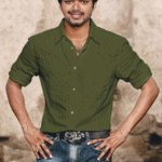Vijay with KV Anand?