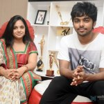 GV Prakash Kumar-Saindhavi wedding