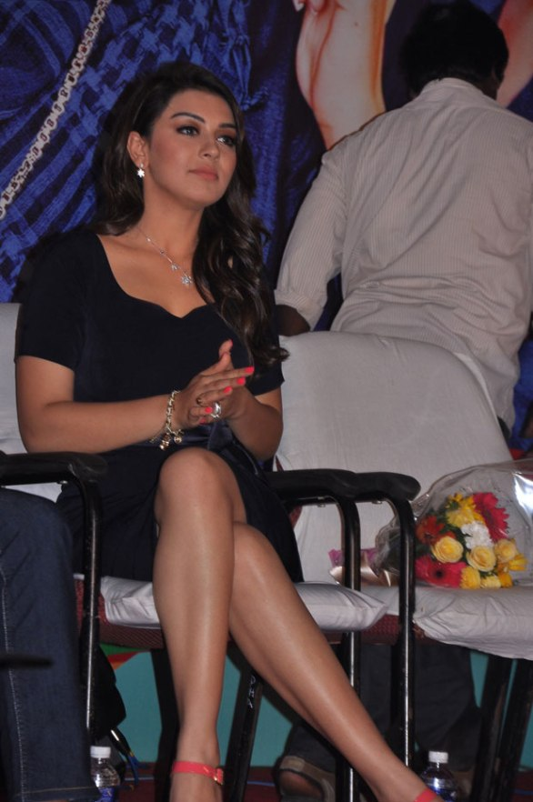 Hansika Hot Photos 586x882 Hansika Motwani shows off...