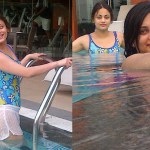Sneha Ullal's hot bikini photos