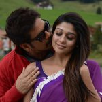 Has Nayantara fallen in Love again?