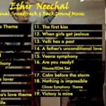 Anirudh's Ethir Neechal Original Soundtrack & Background Music