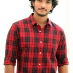 Happy birthday, Gautham Karthik!