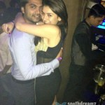 Why did he miss out on Hansika Motwani's Birthday?