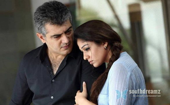 ajith aarambam stills 3 586x364 Arambam music review