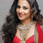 Vidya Balan - Beautiful Bride revisited