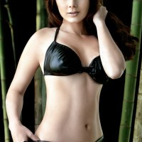 Bollywood hottie Minissha Lamba in Two-Piece