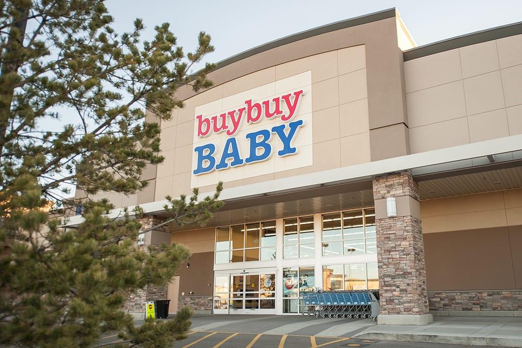 Buy Buy Baby - South Edmonton Common