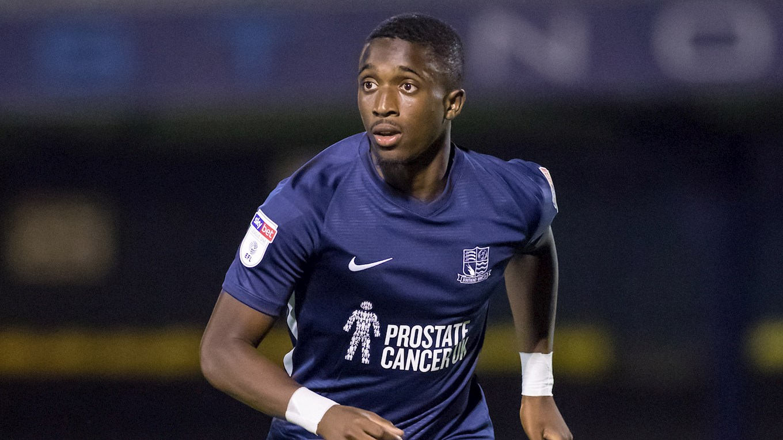 Ba Joins Dartford On Loan News Southend United