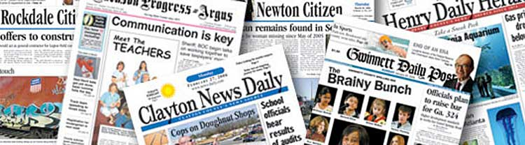 Southern Community Newspapers Inc
