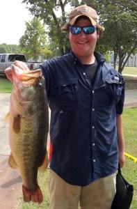 Jacob Clifton - Big Bass