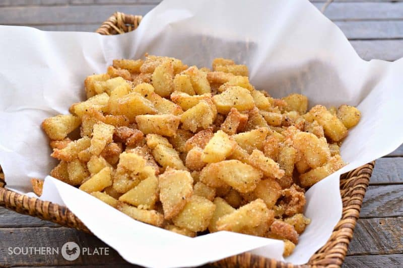 whistle stop potatoes