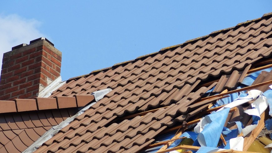 Have Any of These Roofing Red Flags? Get a Free Roof Inspection