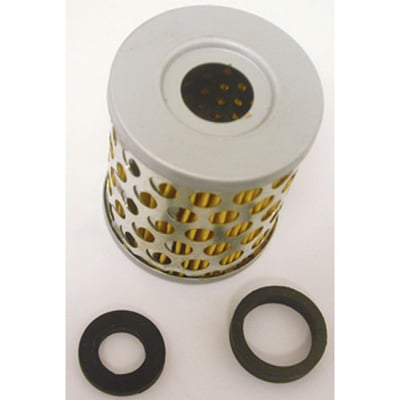 New Large or Small Frame Mount Fuel Filter