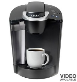 Keurig B40 Brewer – for $87.99 after discounts and Kohl's Cash