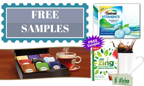 Free Samples L\u0027Oreal, Twinings, Probiotics + More  Southern Savers - product list samples