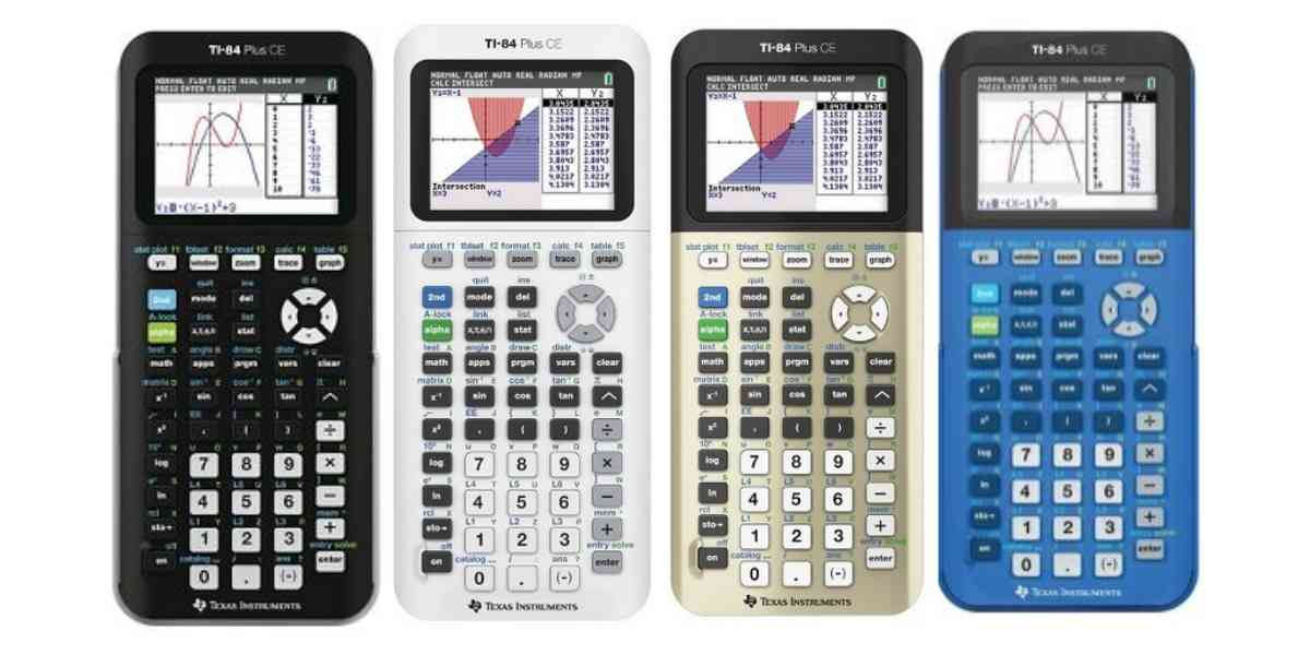 TI-84 Plus CE Graphing Calculator $9499  Southern Savers - grocery calculator online