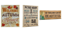 Walmart Deal: Wrapped Canvas Wall Art Starting at $3.13 ...