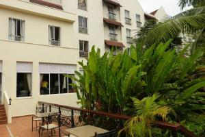 Arusha Hotel 2
