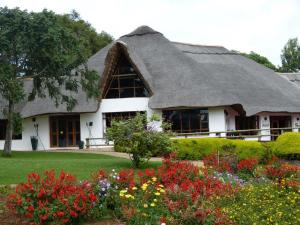 Ngorongoro Farm Lodge